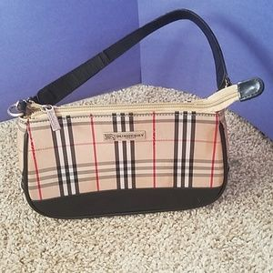 Burberry of London Blue Lable purse